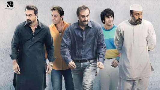 """फिल्म """"संजू"""" ने दर्शकों को बताया – संजू बाबा टेररिस्ट नहीं, एक अच्छे इन्सान हैं"""