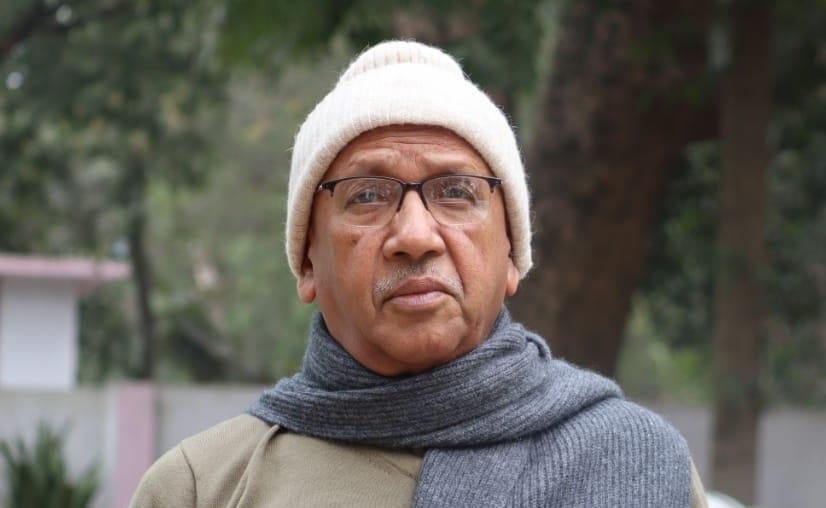 सरयू राय पर उमड़ा रघुवरवादियों का प्रेम, खुब लगा रहे आरोप, इधर सरयू ने फोड़ा ट्विट बम, जांच हुई तो कई IAS पहन सकते हैं हवालात के मंगलसूत्र