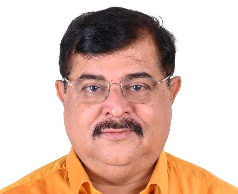 यौन शोषण के आरोप में वरिष्ठ पत्रकार एवं EX-CM बाबू लाल मरांडी के राजनीतिक सलाहकार सुनील तिवारी गिरफ्तार, भाजपा नेताओं ने कहा राजनीतिक विद्वेष के शिकार बने सुनील