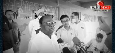हेमन्त सरकार मुश्किल में, बड़ी संख्या में अपनी ही पार्टी व सरकार से JMM विधायक नाराज, एक ने खुलकर कहा जब नाराजगी से घर में बंटवारा हो जाता है तो ये तो पार्टी ही है…