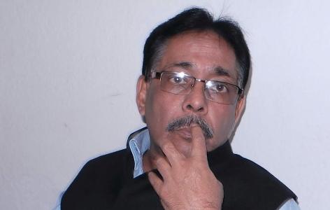 पंजाब के CM अमरिन्दर और सभी कांग्रेसियों को ओड़िशा के CM नवीन पटनायक से कुछ सीखना चाहिए – ज्ञानेन्द्र नाथ
