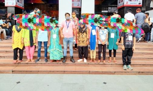 CM हेमन्त के सार्थक प्रयास से मानव तस्करी की शिकार झारखंड की दो युवतियों एवं आठ बच्चों को दिल्ली में कराया गया मुक्त